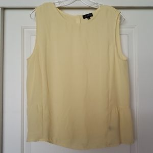The Limited Babydoll Tank Top